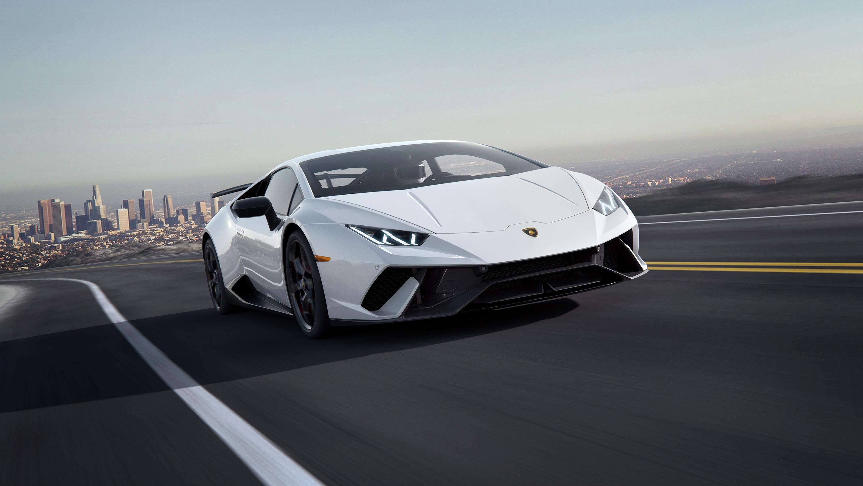 Wallpaper Of Lamborghini