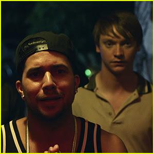 Eminem's Rap Battle Movie 'Bodied' Gets First Trailer - Watch!