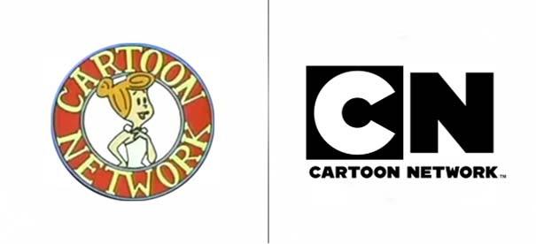 Γνωστά λογότυπα στην πρώτη τους μορφή και σήμερα (1)