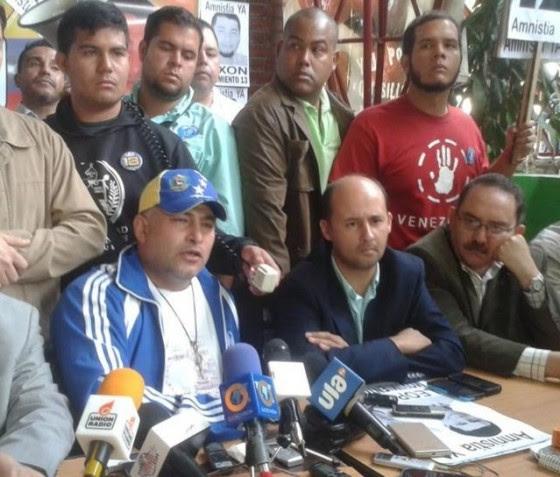 Nixon Moreno regresó a Venezuela tras 10 años en el exilio