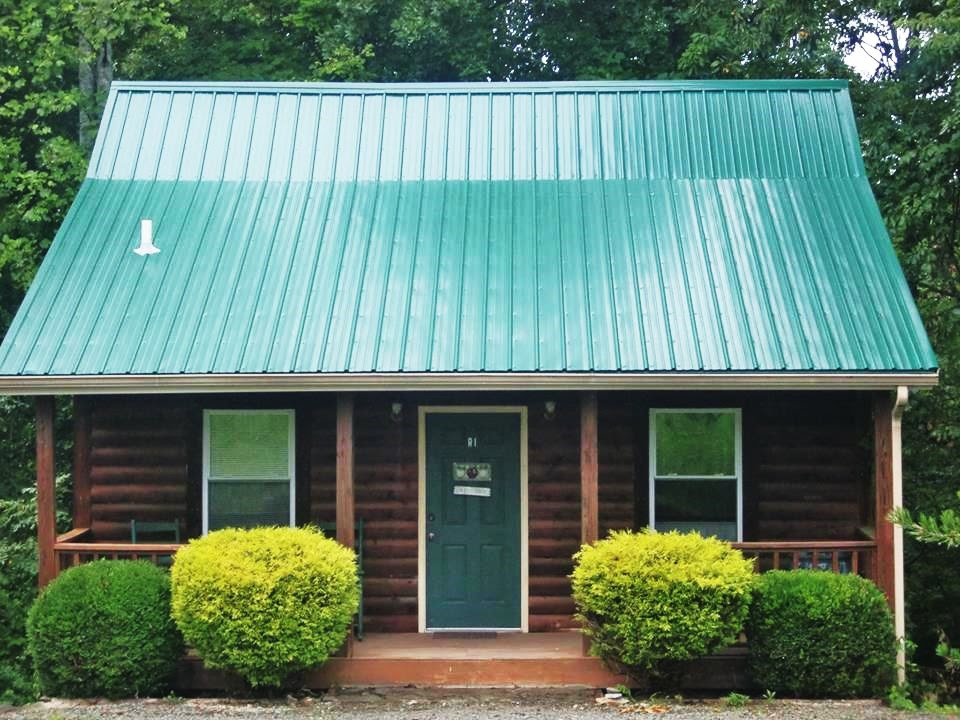 Kentucky Log Cabin Vacations | Official Visitor ...