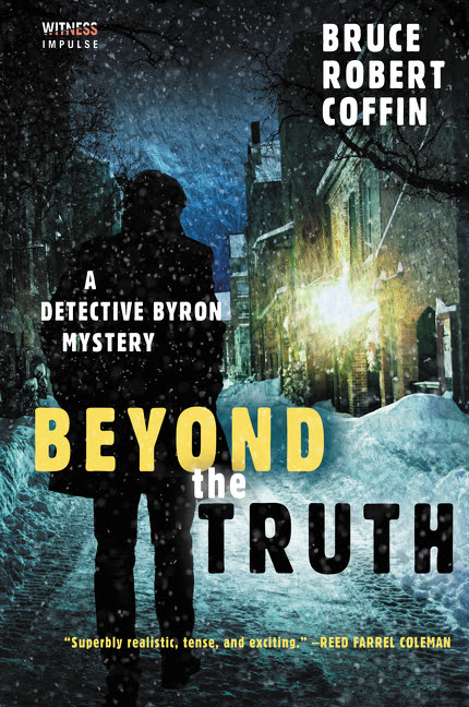 Beyond the Truth by Bruce Robert Coffin