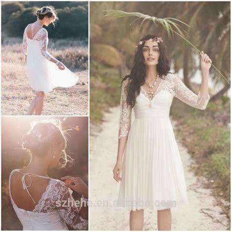 JM.Bridals CW2883 Charming chiffon lace applique casual