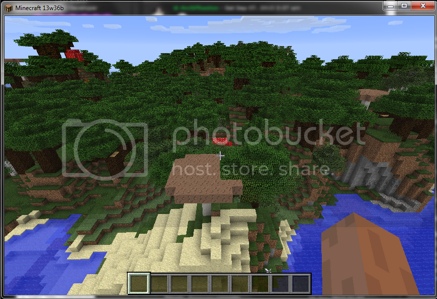 Лаунчер Minecraft 1.7.2 Пиратка - Лаунчеры