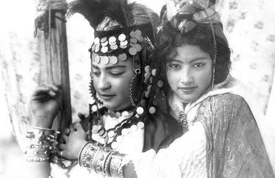 الجوارى فى المغرب أوائل القرن ال20