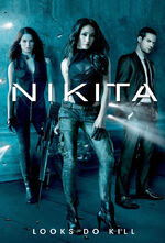 Image result for Nikita