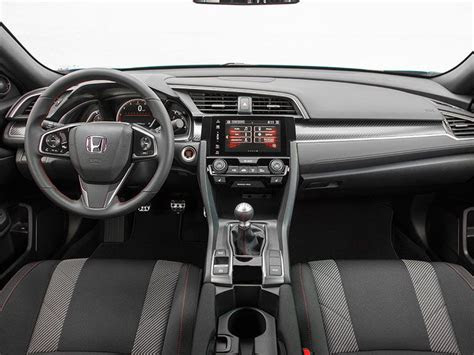 2020 Honda Civic Coupe Review