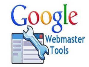 Cara Setup Google Webmaster Tools