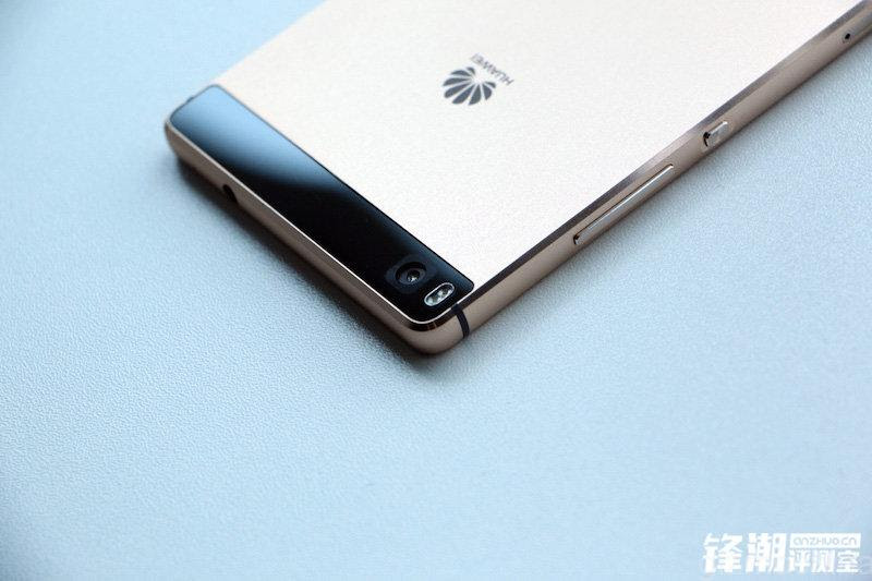 Huawei P8 07