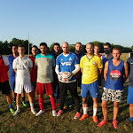 Saint-Euphrône | Le FC Saint-Euphrône prépare sa saison