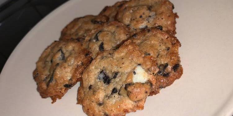 How to Prepare Delicious Vegan Oreo/Chocolate Cookies