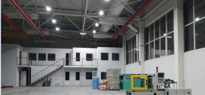 В Сургуте может появиться индустриальный парк «Нанокомпозиты»