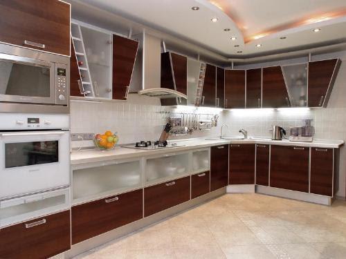 Modular Kitchen   Modular Kitchen Designs   Modular Kitchen Photos ...