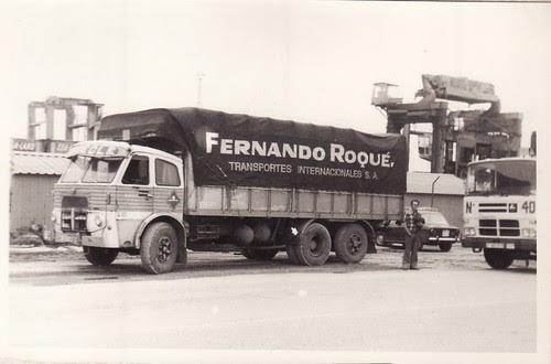 Fernando Roqué SA