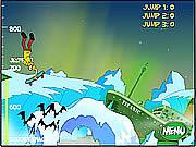 Jogar Scooby doos big air 2 curse of the half pipe Jogos