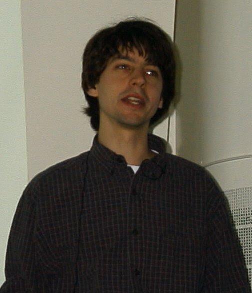 Owen Taylor