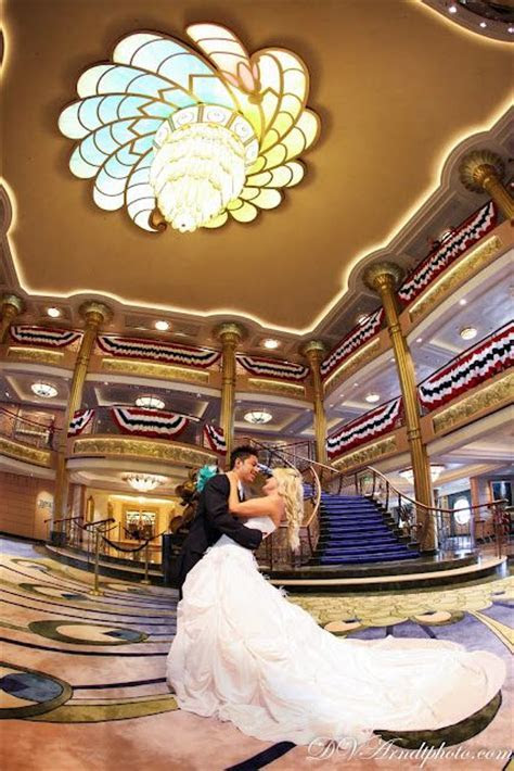 25  best ideas about Disney cruise wedding on Pinterest