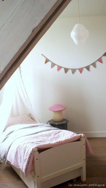 prettiest of little girls rooms