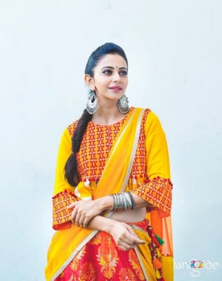 Rakul Preet Singh Photos - 19 of 20