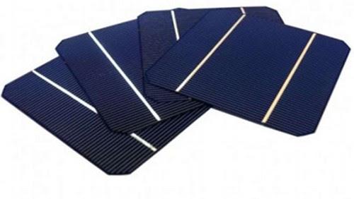 maggiori produttori mondiali di celle fotovoltaiche