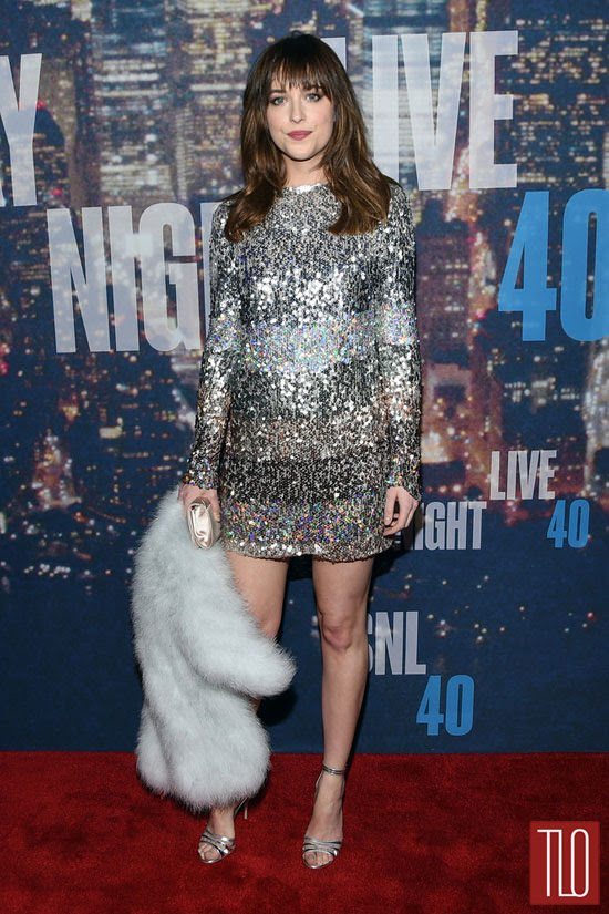 Dakota-Johnson-SNL-40th-Celebration-Red-Carpet-Fashion-Sonia-Rykiel-Tom-Lorenzo-Site-TLO (2)