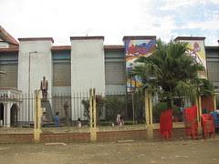 INA complex at Moirang