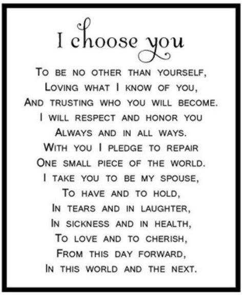 Pin by Toks Oh on Marriage Vow ?   Wedding vows, Wedding