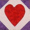 Rho's Heart Blocks #1