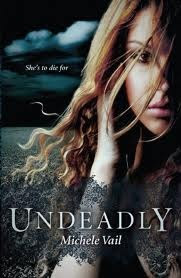 Undeadly (The Reaper Diaries, #1)