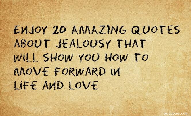 Jealous Quotes For Her Quotes