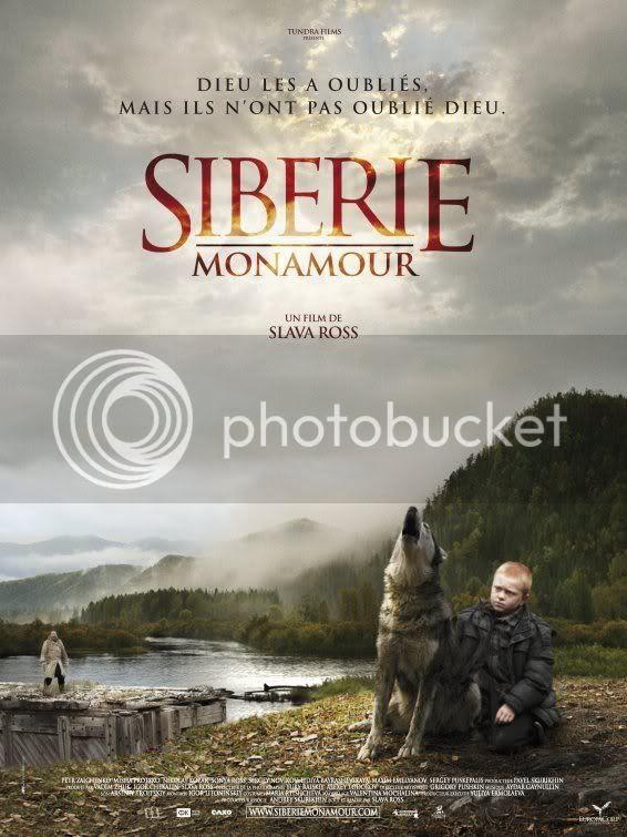 Sibir, Monamur