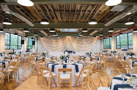Baltimore Wedding Catering. Accelerator Space.   Baltimore