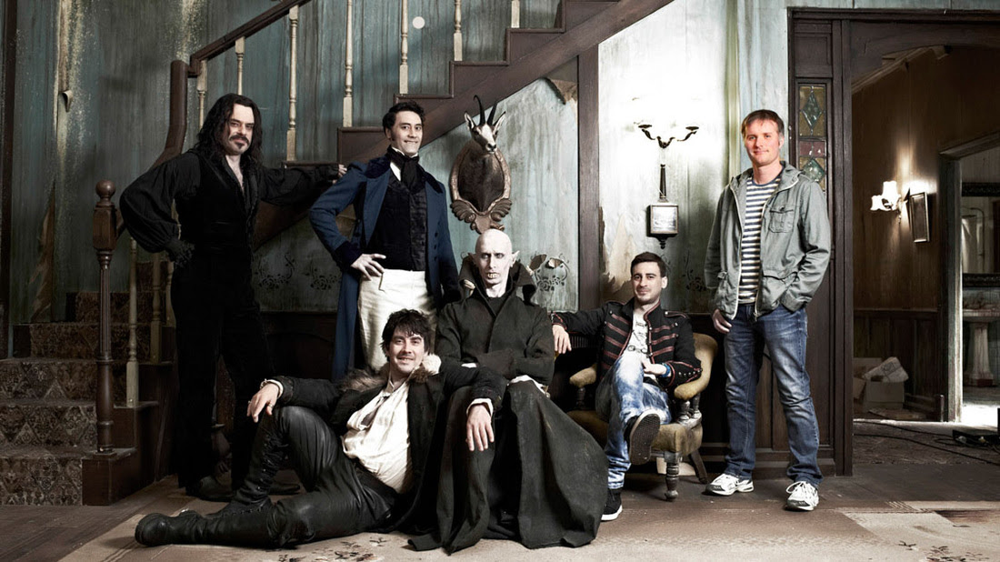 What We Do In The Shadows 2014 Movie Quotes