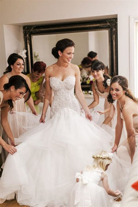 Fit And Flare Mermaid Wedding Dresses Sweetheart Backless