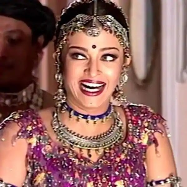 Aishwarya Rai Bachchan's grace and beauty in this unreleased film could not be