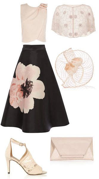 Best 25  Spring Wedding Guest Outfits ideas on Pinterest