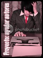 Proyecto: ayudar autores noveles del mundo