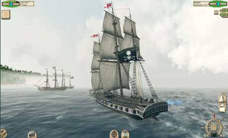 The Pirate Caribbean Hunt v8.0 Apk + Mod (a lot of money) for android