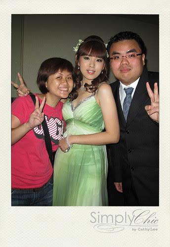 ShiNi ~ Wedding Night