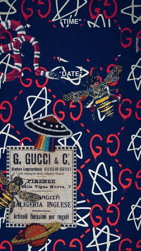 iphone  gucci wallpaper gucci projectx