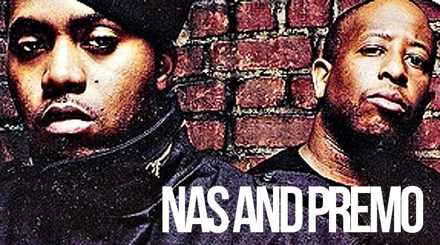 GANGSTARR WEEK : NAS'S ILLMATIC COINCIDES WITH THE DEATH ANNVERSARY OF KEITH ELAM AKA GURU OF GANGSTARR
