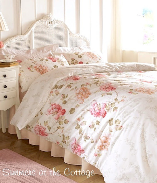 french country shabby chic bedding