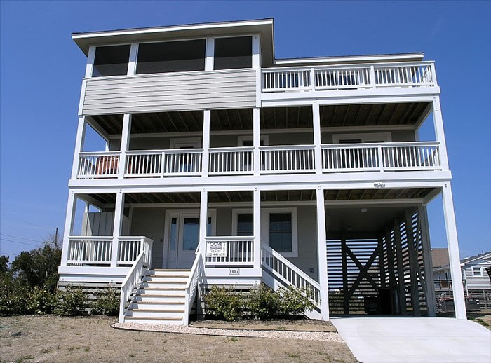 Whitecap Waze - South Nags Head Vacation Rental | OBX ...