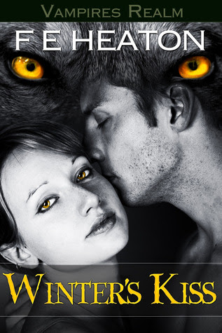 Winter's Kiss (Vampires Realm #8)