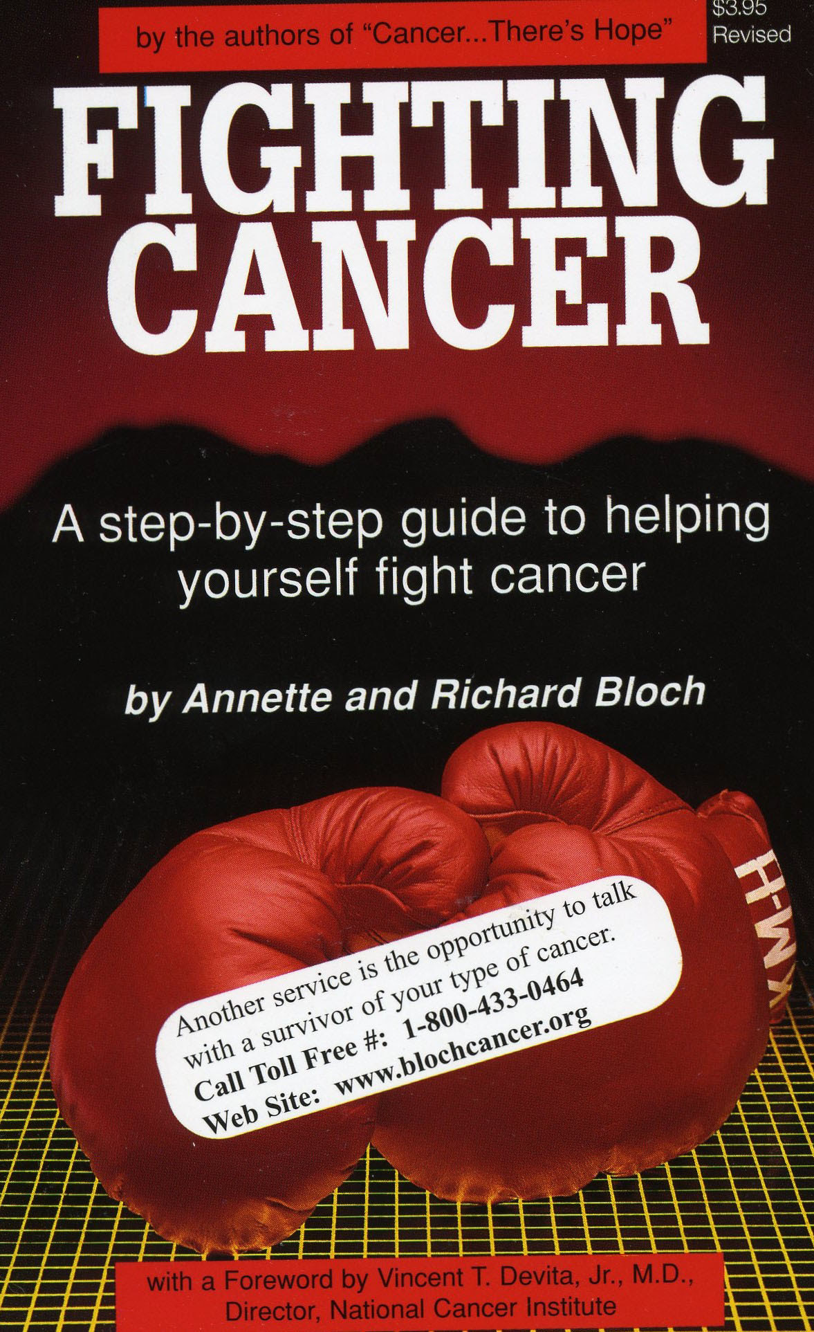 Download Fighting Cancer - Richard & Annette Bloch Family Foundation