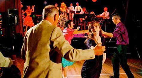 Booking Guide: Swing Bands, Rock n Roll & Jive Bands   Advice