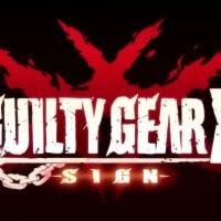 Guilty Gear, Screenshot, Video Games