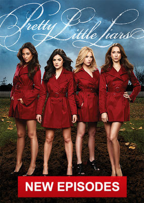 Pretty Little Liars - Season 7