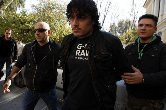 Εμπλοκή στην δίκη του Αλκέτ Ριζάι