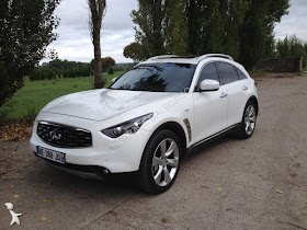 Achat Voiture Occasion Nc